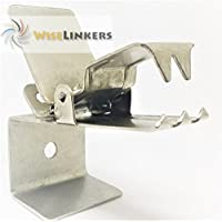 RUG CLIPS HEAVY DUTY(10 Pcs) HANGING CLIP/ RUG GRIPPERS/RUG HOLDERS/RUG HANGERS FROM WISE LINKERS