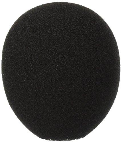 Shure A99WS Black High Performance Ball Foam Windscreen for Microflex Gooseneck Microphones
