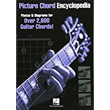 Picture Chord Encyclopedia: 6 inch. x 9 inch. Edition