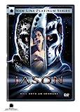 DVD : Jason X