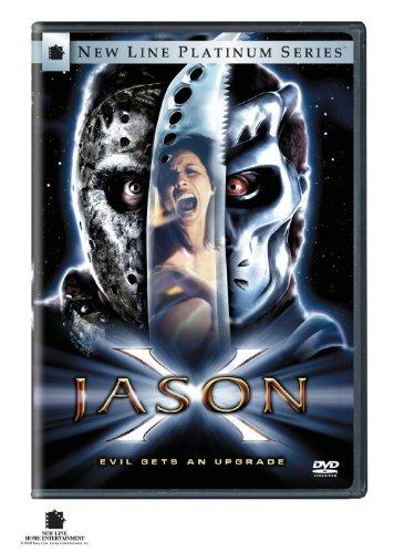 Jason X -