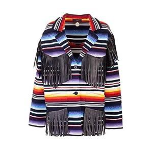 ALANUI Fashion Womens LWEA012R200960438888 Multicolor Cardigan |