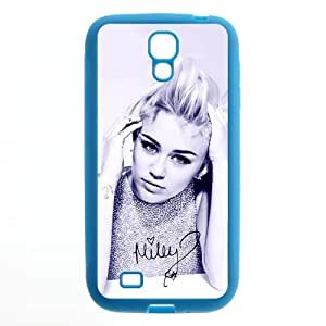 Hipster Miley Cyrus Colorful Samsung Galasy S3 I9300 TPU Kimberly Kurzendoerfer
