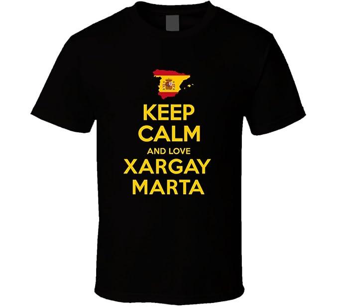 Keep Calm And Love Xargay Marta España baloncesto juegos ...