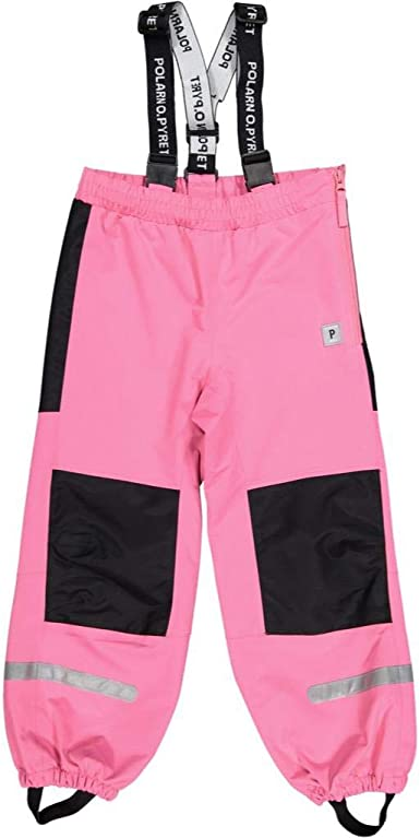 2-6YRS Polarn O Pyret Waterproof Performance Snow Pants