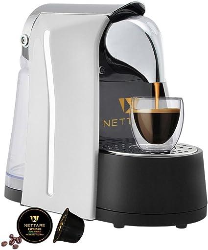 Italian Single Serve Automatic Espresso