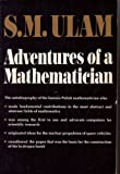 Adventures of a Mathematician, Stanislaw M. Ulam, 0684150646