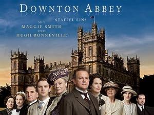 Downton Abbey Staffel 1