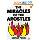 The Miracles of the Apostles