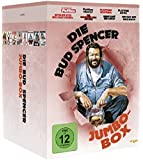 Die Bud Spencer Jumbo Box [8 DVDs]