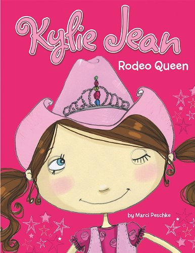 Read Online Rodeo Queen (Kylie Jean) ebook