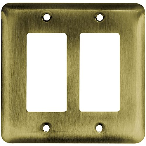 Franklin Brass 64079 Stamped Decorator
