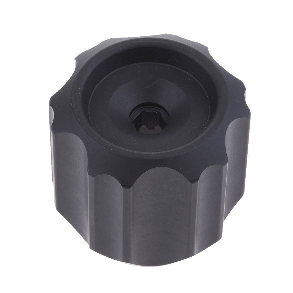 Homyl Motorcycle Shock Absorber Adjuster Cap Top Cover for BMW R1200GS LC 2014 2015 2016