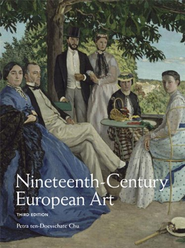 205707998 - Nineteenth Century European Art (3rd Edition)