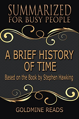 A Brief History Of Time Ebook