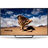 Sony KDL40W650D 40-Inch 1080p Smart LED TV (2016 Model)
