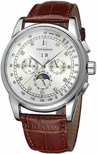 Shopping To50 Wrist Forsining Watch25 Watches PikZXuOT