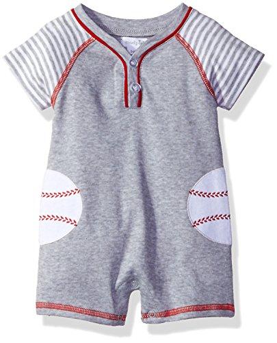 mud pie baby boy baseball - 1
