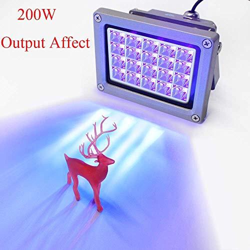 UV Resin Curing Light