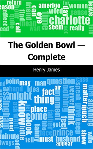 The Golden Bowl — Complete (Bowl Eye Round)
