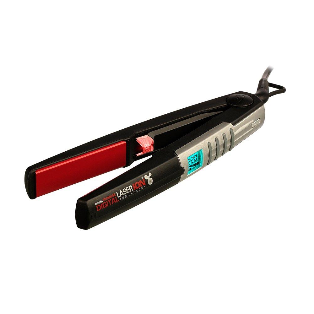 GAMA ITALY PROFESSIONAL CP3 - Plancha de cabello, Laserion Digital K-4128