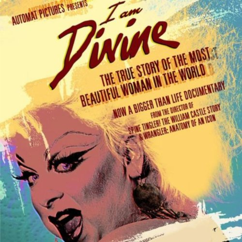 I Am Divine Original Soundtrack Recording By Michael The