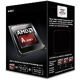 AMD A6-6400K Richland 3.9GHz Socket FM2 65W Dual-Core Desktop Processor AMD Radeon HD AD640KOKHLBOX
