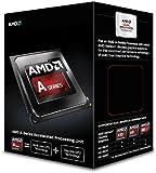 AMD A6-64000K Dual-Core APU Processor 3.9GHz Socket FM2, Retail (Black Edition)