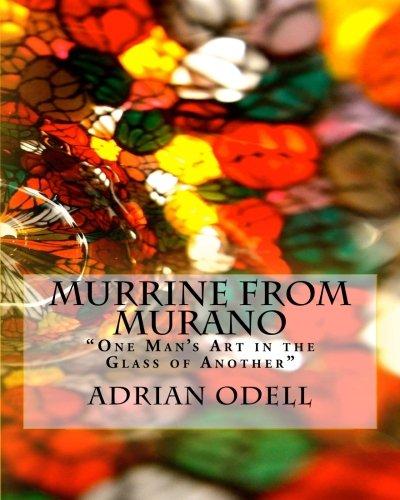 Murrine from Murano: