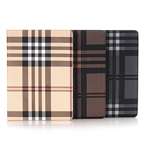 iPad Pro 9.7 inch Case Cover,TechCode Screen Protective Luxury Book Style Folio Case Stand with Card Slots Magnetic Smart Case Cover for Apple iPad Pro 9.7 inch Tablet(iPad Pro 9.7, A01) by TechCode (Image #6)