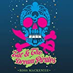 Zac and the Dream Pirates | Ross Mackenzie