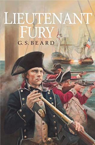 book cover of Lieutenant Fury