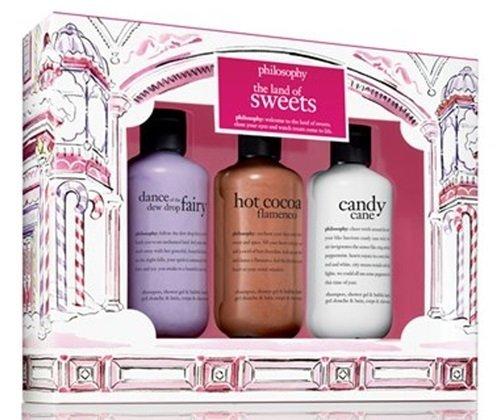 Eo Shampoo Sweet - 3