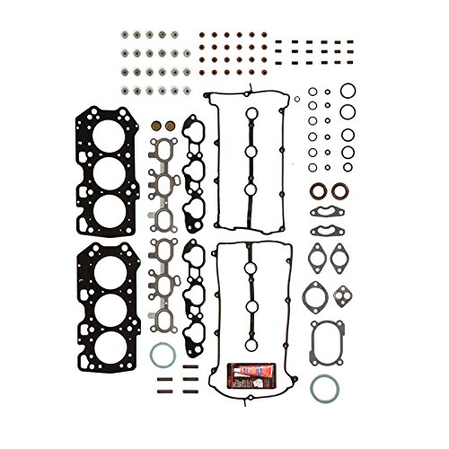 1993-2002 Mazda MX6, 626, Millenia / Ford Probe GT 2.5L V6 Eng. Code KL MLS Head Gasket Set - Ford Probe Gt Engine