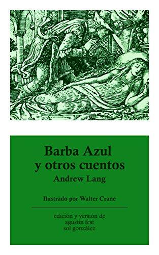 Barba Azul y otros cuentos (Spanish Edition) by [Lang,Andrew]