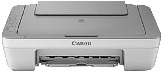150 opinioni per Canon Pixma MG2450 Stampante Multifunzione Inkjet, 4800 x 600 dpi, Argento