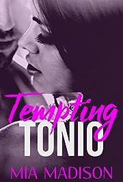 Tempting Tonio (The Adamos Book 1)