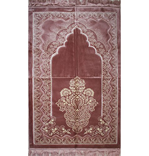 Muslim Prayer Rug Janamaz Seccade