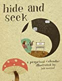 Hide and Seek, Julie Morstad, 1856699374