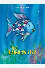 The Rainbow Fish Hardcover