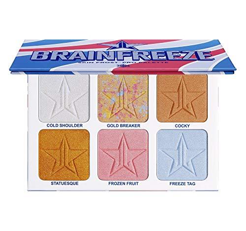 Jeffree Star Skin Frost Pro Palette