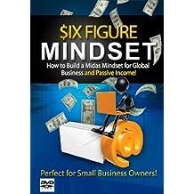6 Figure Mindset DVD