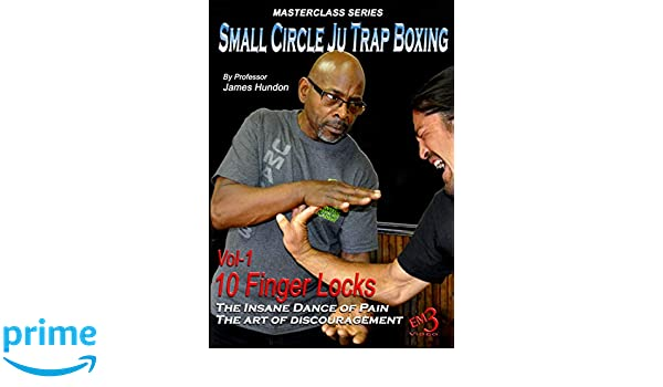 SMALL CIRCLE JU TRAP BOXING Vol-1 10 Finger Locks