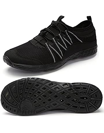 32b854b4990e Belilent Water Shoes-Quick Drying Mens Womens Water Sports Shoes  Lightweight for Water Sports Outdoor