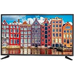 "Sceptre 50"" Class FHD (1080P) LED TV (X505BV-FSR)"