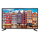 "Best Led 55 Inch Tvs - Sceptre 50"" Class FHD (1080P) LED TV (X505BV-FSR) Review"
