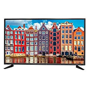 "Sceptre 50"" Class FHD (1080P) LED TV (X505BV-FSR) 4"