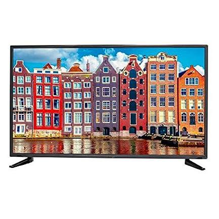 "Sceptre 50"" Class FHD (1080P) LED TV (X505BV-FSR) 1"