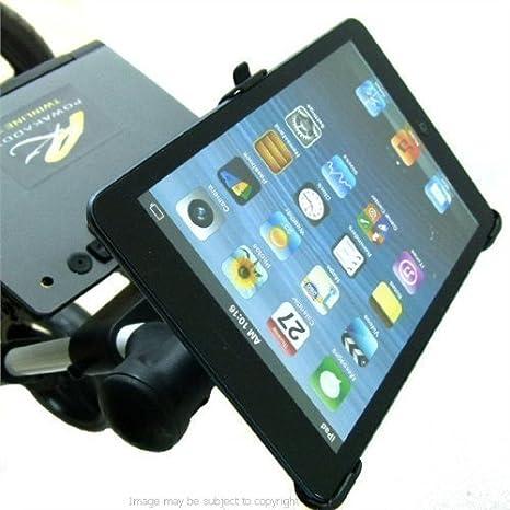 Ajuste Rápido Apple iPad Mini Carrito De Golf Soporte (slu 16015)