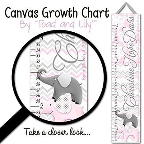 growth chart for baby